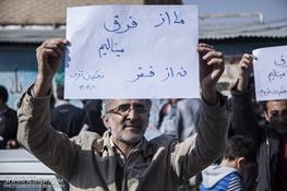 معیشت معلمان و تلاش دولت برای رفع تبعیضهای حقوقی