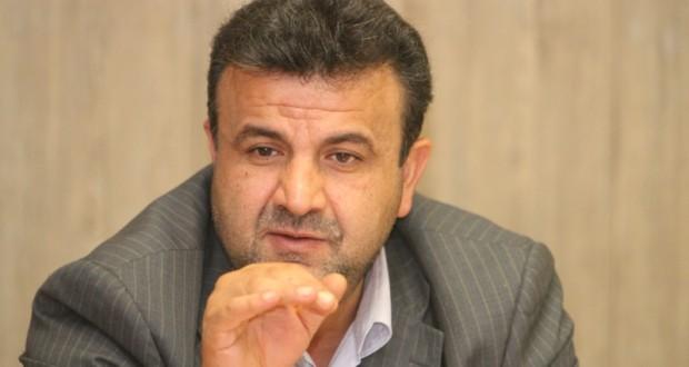 حسین زادگان : در مدیریت منابع آب باید از مشارکت موثر مردم بدرستی بهره برد
