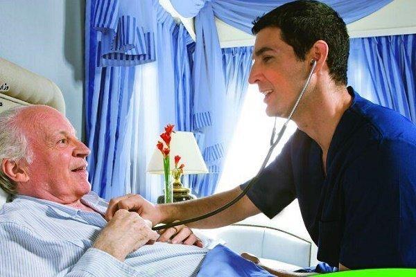 ۶۰درصد تخت های مراقبت های ویژه کشور درگیر سالمندان است