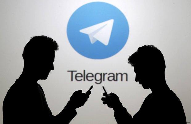 آماده سازی تجهیزات پس از قطعی برق/ تلگرام در دست تعمیر است