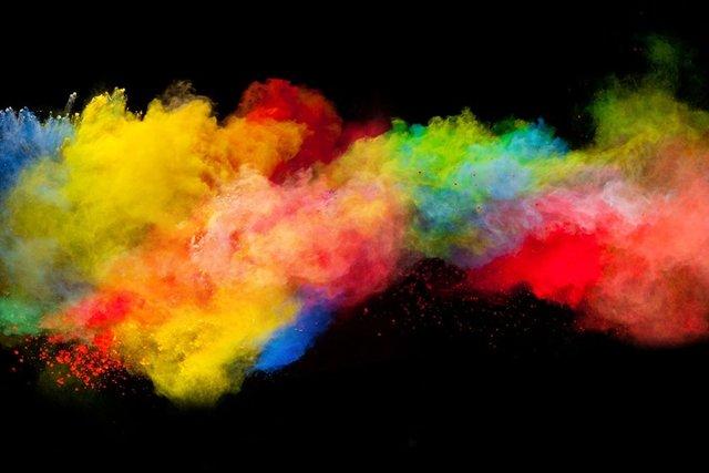 عرضه نرمافزاری برای محاسبه فرمولاسیون دقیق ساخت انواع رنگها