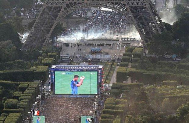 «فقط با فوتبال است که اینقدر زود به آرزوهایمان میرسیم؟»