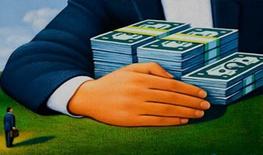 ابربدهکاران بانکی چه کسانی هستند؟