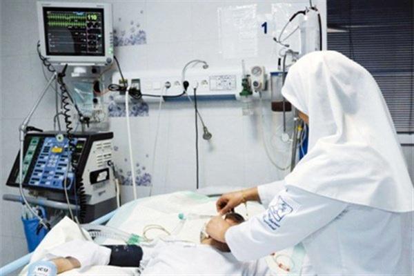 بار مسئولیت در حوزه سلامت بر دوش جامعه پرستاران است