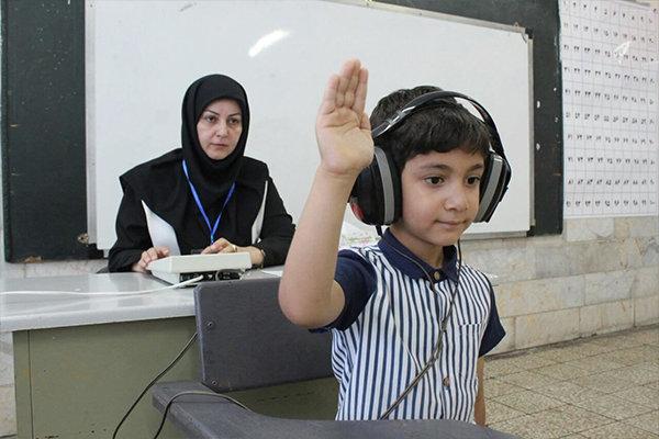 وضعیت تحصیل بچه های استثنایی در مدارس عادی/شناسایی ۶۸هزار دیرآموز