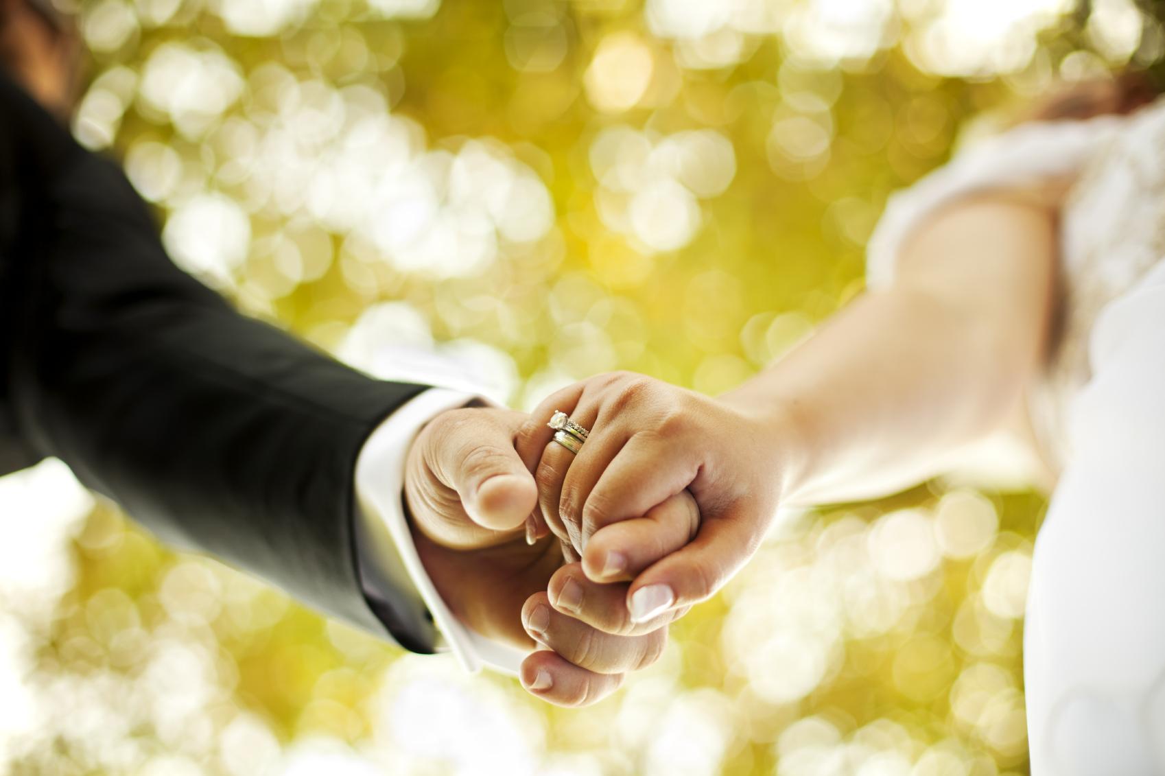 اشتباه های رایج زوجهای جوان بعد از ازدواج