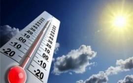 هوای گرم و شرجی 36 درجه ای در انتظار مازنی ها