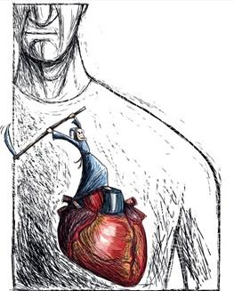 ۸۲ درصد از مرگ و میرها در ایران به دلیل ۴ بیماری غیر واگیردار