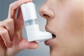 نرخ بالای مرگ و میر مبتلایان به آسم در انگلیس