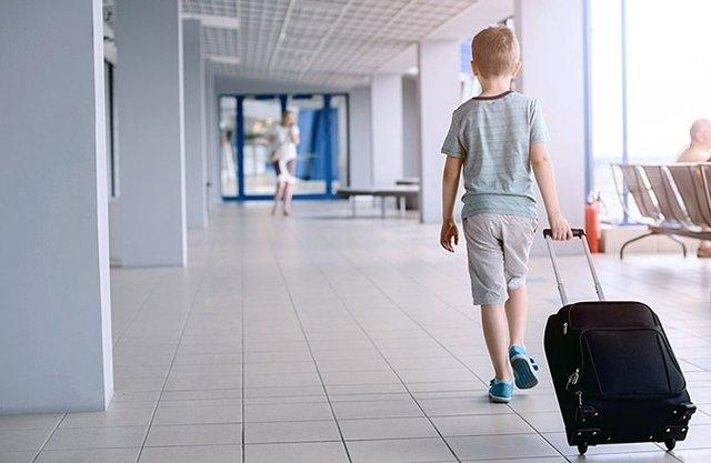 اثرات سوء فشار محیط تحصیل بر کودکان فرزند خوانده