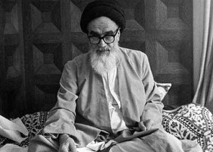 روایت همسایه امام در نجف از زندگی رهبر کبیر انقلاب