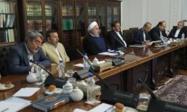روحانی: مصرفکنندگان نباید هزینه سودجویی عدهای را بپردازند