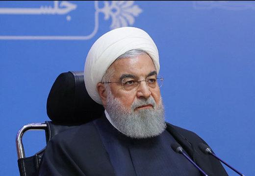 روحانی: خیرات برجام برای همیشه میماند