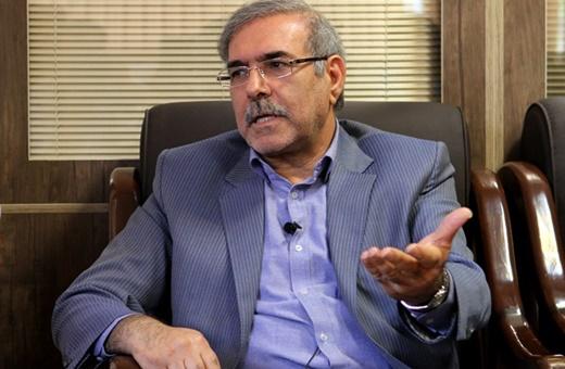 مرتضی بانک: آقای روحانی تغییر نکرده است