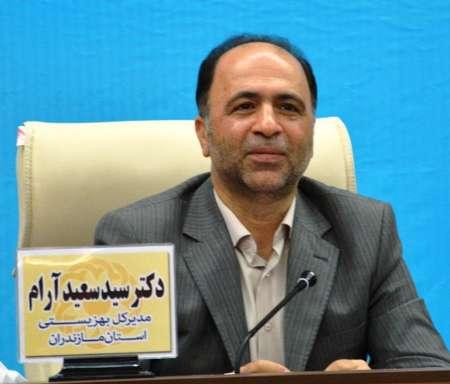 دکتر آرام : سازمان بهزیستی تنها دستگاه دولتی متولی حوزه ی معلولین است