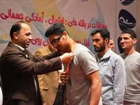 برگزاری اختتامیه دوازدهمین جشنواره ورزشی کم توانان ذهنی کشور در مازندران