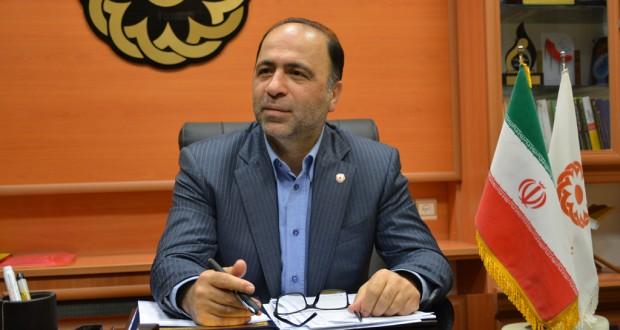 انتصاب دکتر سیدسعید آرام مدیرکل بهزیستی مازندران بعنوان مشاور عالی کنفدراسیون ورزش های ناشنوایان آسیا و آقیانوسیه
