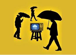پرونده عملکرد تلویزیون در پوشش اخبار و رویدادها