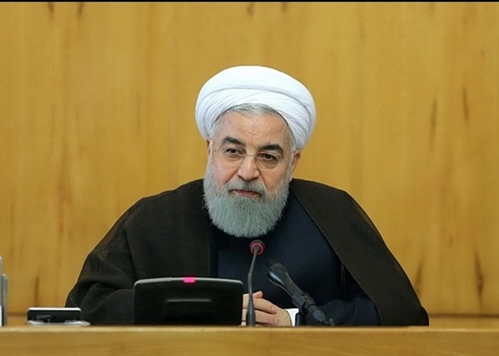 روحانی: اگر اهداف برجام بدون آمریکا محقق شود، چه بهتر