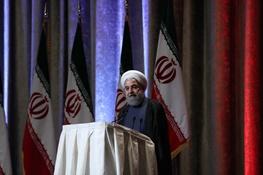 روحانی: ضرر خروج از برجام صددرصد متوجه آمریکاست