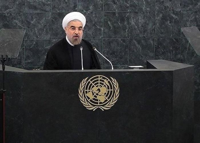 روحانی:تاسفبار استبرجام توسط نااهلان سیاست ازبین برود