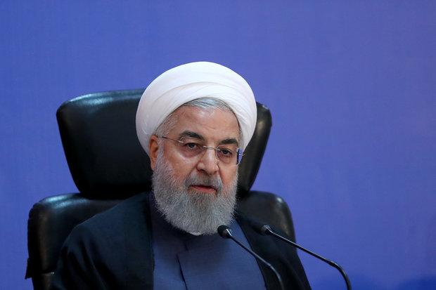 روحانی: سال آینده در بافت فرسوده حرکت جدیدی را آغاز خواهیم کرد