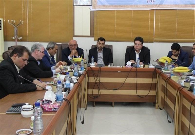اعضای کمیسیونهای داخلی شورای شهر ساری مشخص شدند