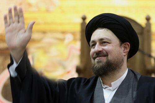 هشدار آیت الله سید حسن خمینی نسبت به تبعات برآورده نشدن مطالبات اقتصادی جامعه؛