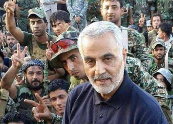 واکنش سیاسی - نظامی به پایان تاریخ مصرف داعش