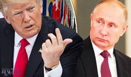 تنش میان آمریکا و روسیه ابعاد جدیدی پیدا میکند
