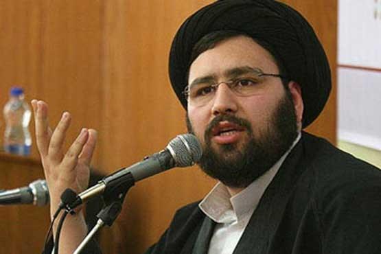 نظر سیدعلی خمینی درباره راه حل مشکلات کشور