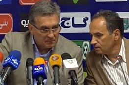 مبلغ بدهی مالیاتی سرمربی تیم فوتبال پرسپولیس مشخص شد.