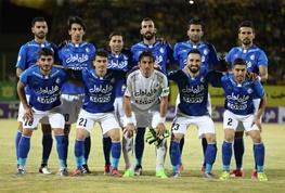 استقلال بهترین تیم ایران در رنکینگ جهانی