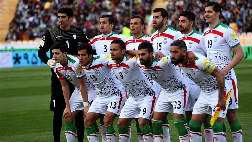رنکینگ جدید فیفا اعلام شد؛ ایران ۲۳ جهان، آلمان در صدر